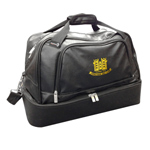 6156 Aerona Leatherette Players Holdall