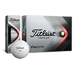 8117 Titleist Pro V1x Special Play Golf Balls